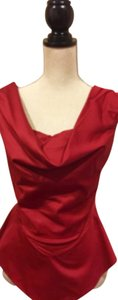 Vivienne Westwood Top Red