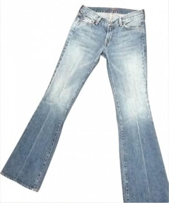 Preload https://img-static.tradesy.com/item/12794/7-for-all-mankind-distressed-flare-leg-jeans-size-28-4-s-0-0-650-650.jpg