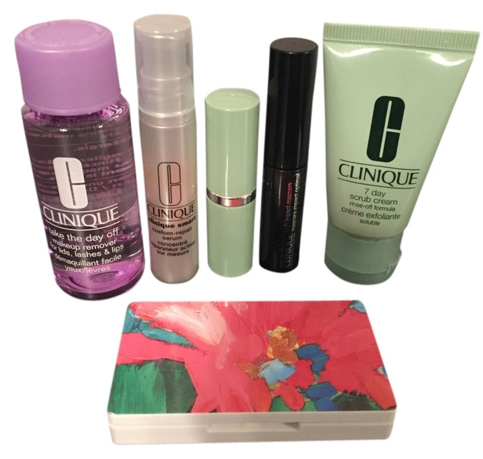 Clinique Travel Size Makeup and Skin Care Products - Tradesy