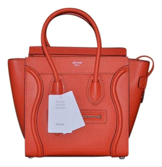 Preload https://img-static.tradesy.com/item/12794464/celine-luggage-micro-pebbled-vermillion-red-drummed-leather-tote-0-4-540-540.jpg
