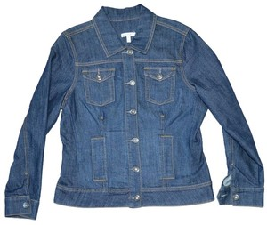 Fashion Bug Denim blue Womens Jean Jacket