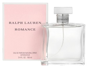 Ralph Lauren ROMANCE by RALPH LAUREN Eau de Parfum Spray ~ 3.4 oz / 100 ml