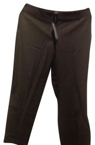 The Limited Trousers With Tags Great Color Relaxed Pants Brown