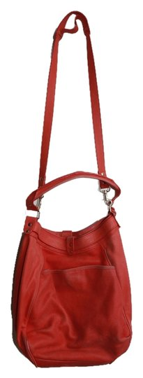 Preload https://item4.tradesy.com/images/vanessa-bruno-spring-coral-leather-tote-1279813-0-0.jpg?width=440&height=440