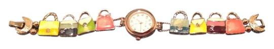 Jennie B Perfect watch for the shopping enthusiast or collector!
