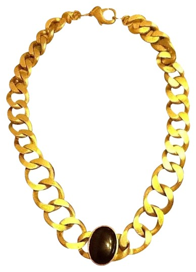 Rivka Rivka Friedman Onyx Necklace