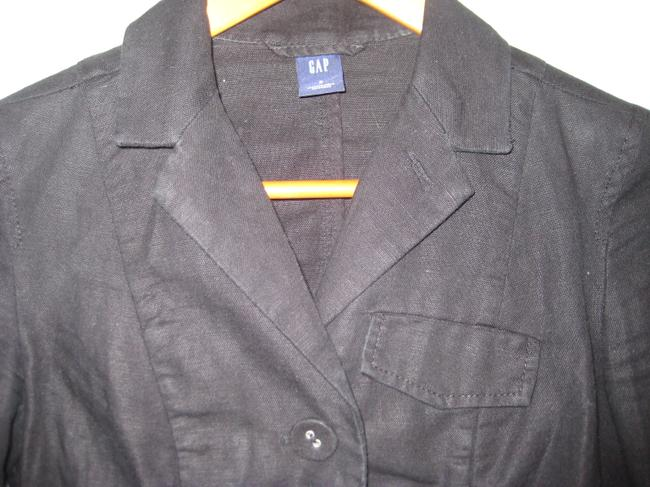 Gap Linen black Blazer
