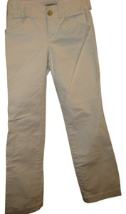 Banana Republic Boot Cut Pants light blue