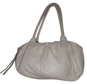 Marc by Marc Jacobs Handbag Evening Satchel in white