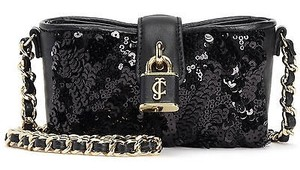 Juicy Couture Sequin Cross Body Bag