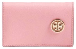 Tory Burch Robinson Key Case