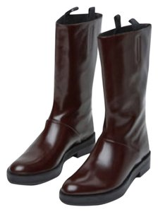 Alexander Wang Brown Boots
