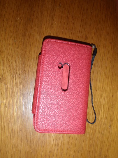 Case Logic Cellphone case RED/cover/protector