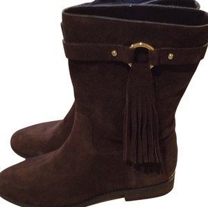 MICHAEL Michael Kors Coffee Boots