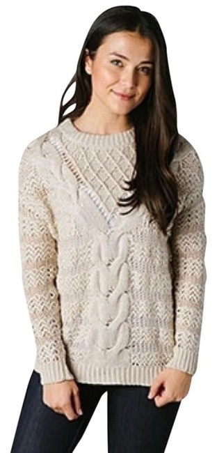 Item - Librarian Taupe Sweater