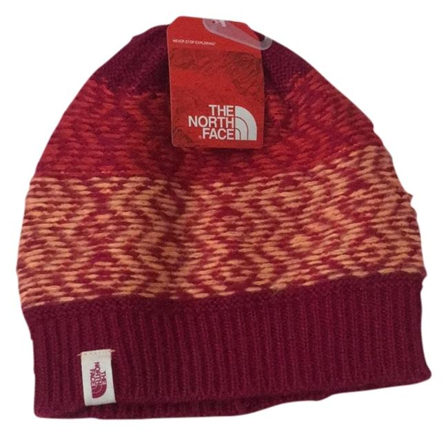 Item - Magenta & Orange Hat