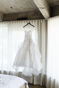 Monique Lhuillier N/a Wedding Dress