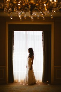 Jenny Yoo Riley Wedding Dress