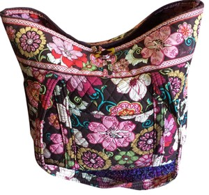 Vera Bradley Tote in Multi Color