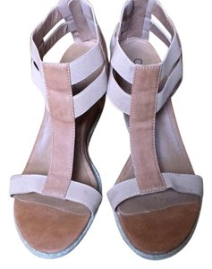 Coconuts by Matisse Tan Sandals