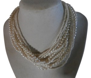 Marbella VINTAGE ESTATE MARVELLA PEARL NECKLACE LAYERED AND GORGEOUS PIECE
