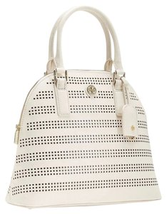 Tory Burch Satchel in White