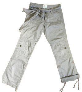 Twill Twenty Two Relaxed Pants