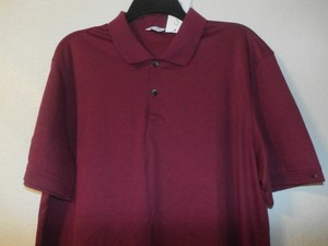 Calvin Klein New Calvin Klein Men's Jersey Size L Purple