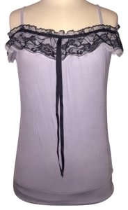 Gabriella Rocha Top Gray