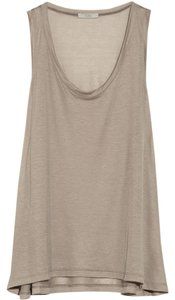 Club Monaco Top Taupe