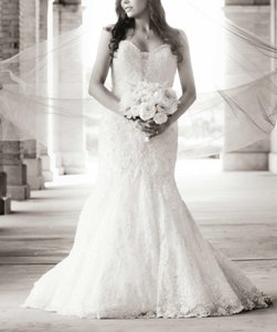 Allure Bridals C200 Wedding Dress