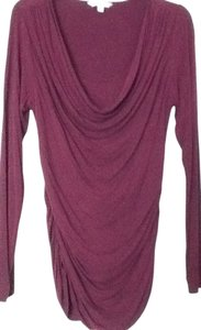 CAbi Side Ruching Tunic