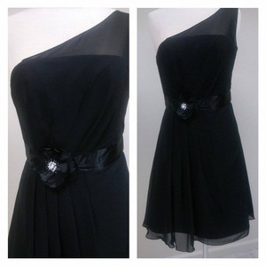 Alexia Designs Black 4056 Dress