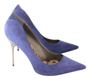 Sam Edelman Wedding Cobalt Blue Pumps
