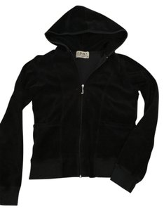 Juicy Couture Velour Jacket Sweatshirt