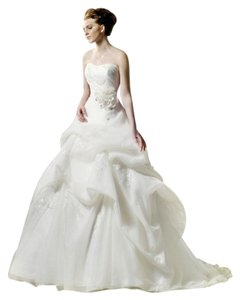Enzoani Brand New Enzoani Modeca Nubit Wedding Dress