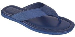 Gucci Men's Men's Flip Flops Flip Flops Blue Sandals