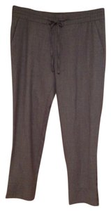 Gap Skinny Pants Gray