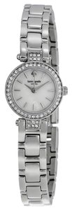 Kate Spade KATE SPADE Tiny Gramercy Mother of Pearl Stainless Steel Ladies Watch