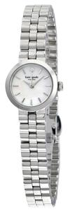 Kate Spade KATE SPADE Tiny Gramercy Mother of Pearl Dial Stainless Steel Ladies Watch