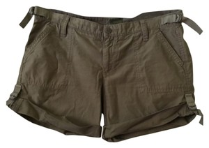 Lucky Brand Cuffed Shorts