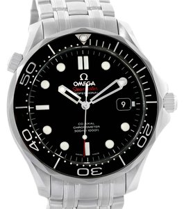 Omega Omega Seamaster Diver 300M Co-Axial 41mm Watch 212.30.41.20.01.003