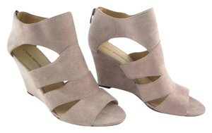 Via Spiga Beige Sandals