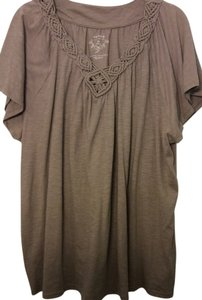 Sonoma Top Taupe 2x