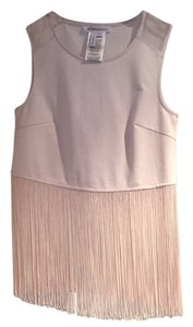 BCBGeneration Top Light pink