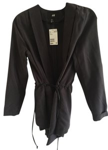 H&M Dark Gray Jacket