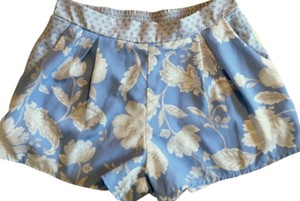 Other Dress Shorts Blue