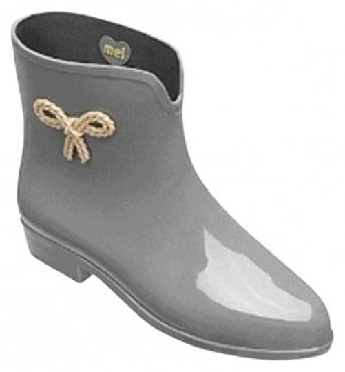 Preload https://img-static.tradesy.com/item/128151/melissa-gray-ankle-rain-with-bow-detail-bootsbooties-size-us-7-0-0-540-540.jpg
