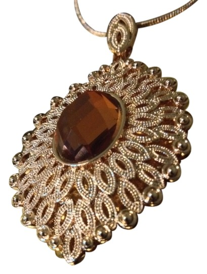 other Pendant On A Chain