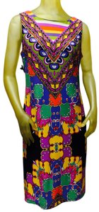 Ronni Nicole short dress Multi on Tradesy